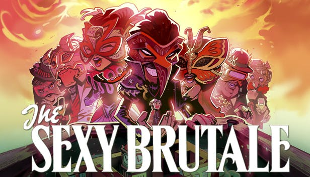 Image result for The Sexy Brutale