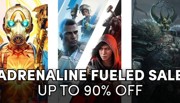 The Humble Store: Great games. Fantastic prices. Support charity.