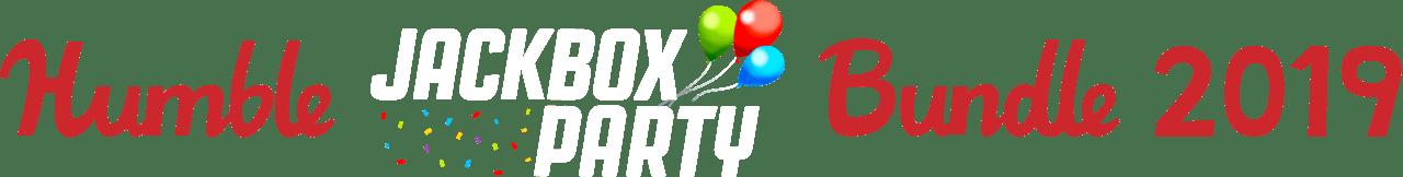 Humble Jackbox Party Bundle 2019