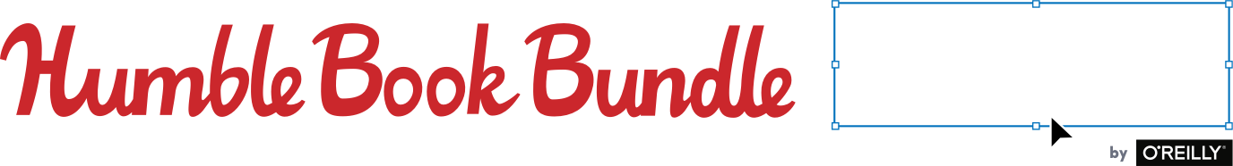 The Humble Book Bundle: Web Design & Development by O'Reilly