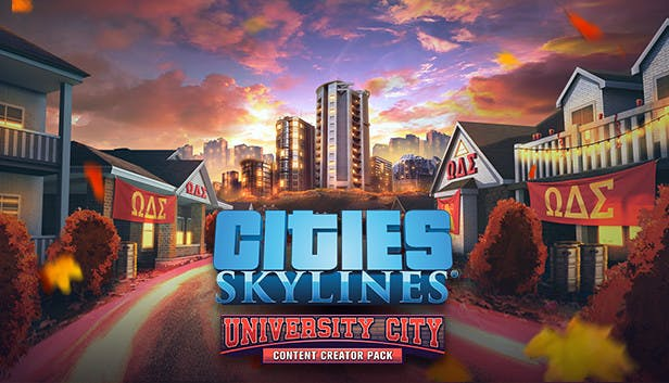 Cities: Skylines - Content Creator Pack: Modern City Center Download