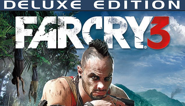 Buy Far Cry 3 Deluxe Edition From The Humble Store And Save 70