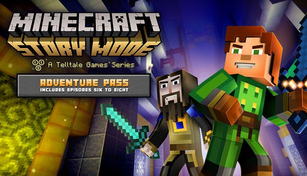 minecraft story mode download free pc windows 7