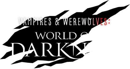 Humble RPG Book Bundle: Vampires & Werewolves - A World of Darkness
