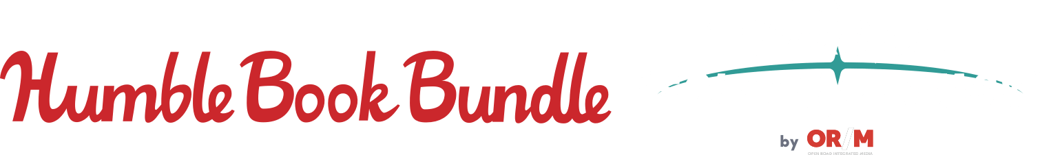Humble Book Bundle: Stars of Sci-fi & Fantasy by Open Road Media