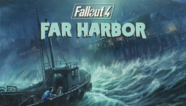 Buy Fallout® 4: Far Harbor from the Humble Store