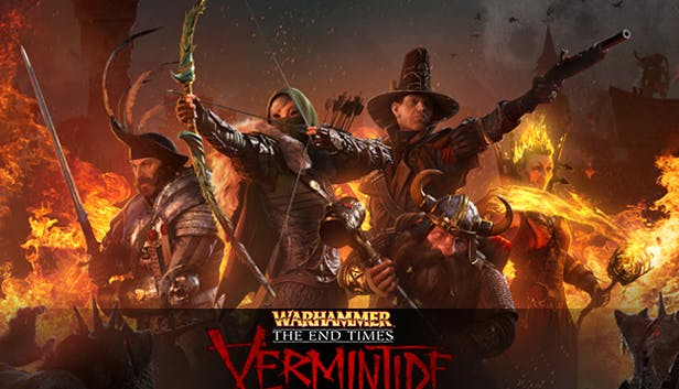 Buy Warhammer: End Times - Vermintide Collector's Edition from the Humble  Store