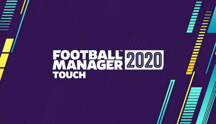 Buy Football Manager 2020 Touch from the Humble Store