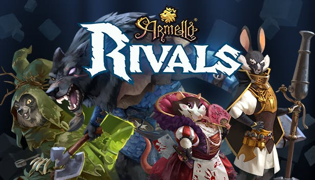 separation shoes 7c4f6 d2411 Buy Armello - Rivals from the Humble Store