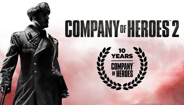 company of heroes 2 activation key