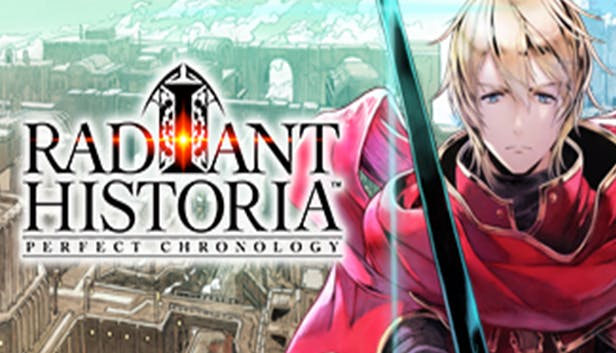 Buy Radiant Historia: Perfect Chronology from the Humble Store