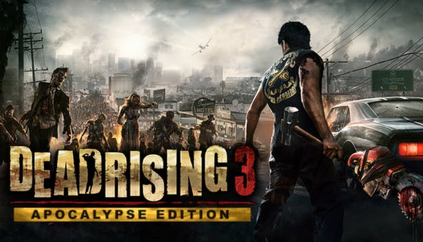 Buy Dead Rising 3 Apocalypse Edition from the Humble Store