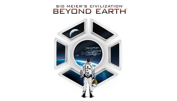 Buy Sid Meier's Civilization®: Beyond Earth™ from the Humble Store