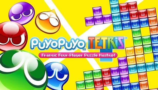 buy puyo puyo tetris from the humble store