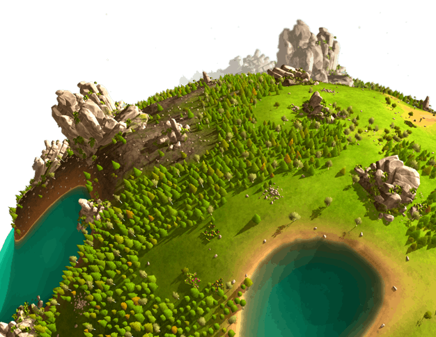 Buy The Universim From The Humble Store