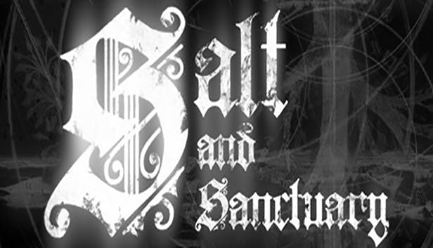 Buy Salt and Sanctuary from the Humble Store