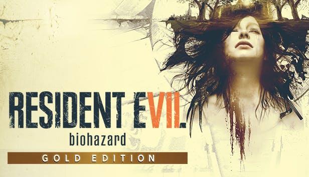 resident evil 7 gold edition ps4 comprar