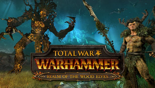 Buy Total War™: WARHAMMER® - Realm Of The Wood Elves from the Humble Store