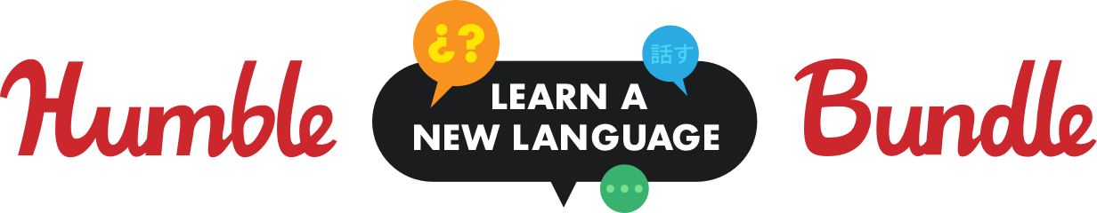 The Humble Learn a New Language Bundle