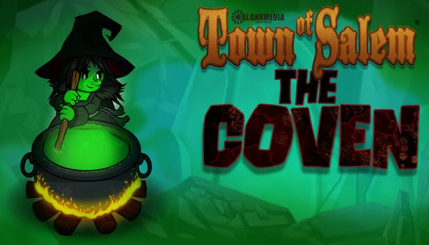 Buy Town of Salem - The Coven from the Humble Store