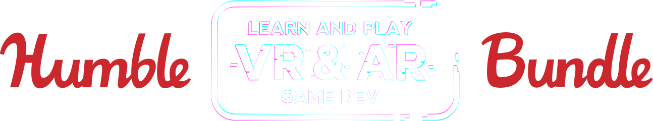 Humble Learn and Play VR-AR Game Dev Bundle