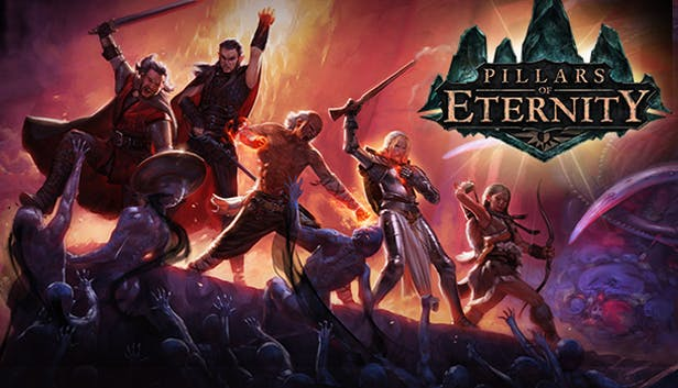 Buy Pillars of Eternity Hero Edition from the Humble Store