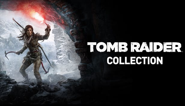 Buy Tomb Raider Collection From The Humble Store
