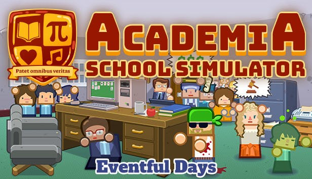 Image result for school simulator trailer