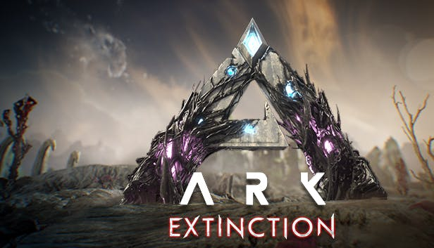 Buy ARK: Extinction - Expansion Pack from the Humble Store