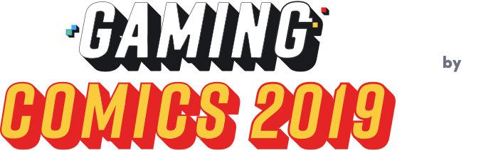 Humble Comics Bundle: Gaming Comics 2019 by Titan