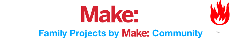 Humble Book Bundle: Holiday Make:cation, Family Projects by Make: Community