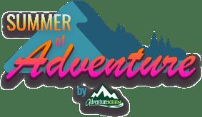 Humble Book Bundle: Summer of Adventure by AdventureKEEN
