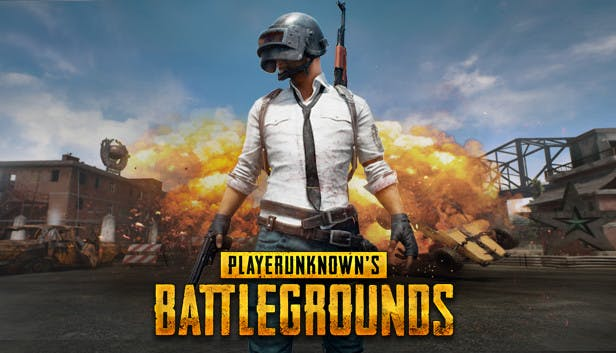 Buy PLAYERUNKNOWN'S BATTLEGROUNDS from the Humble Store