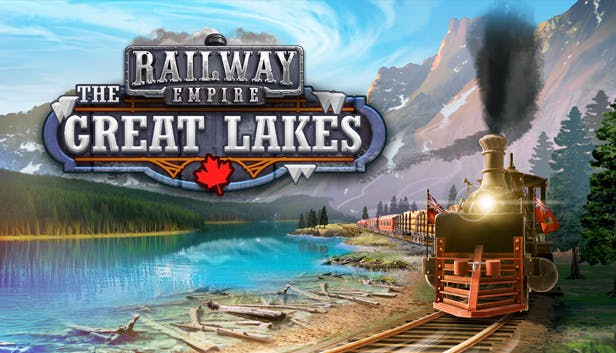 Buy Railway Empire - The Great Lakes DLC from the Humble Store