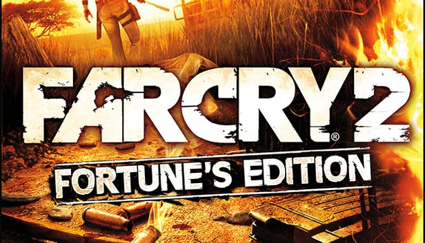 Buy Far Cry® 2 Fortune's Edition from the Humble Store