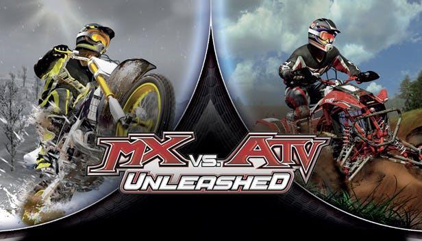 mx vs atv untamed download pc
