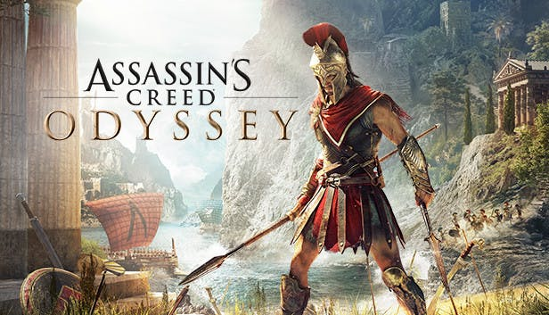 Buy Assassin S Creed Odyssey From The Humble Store