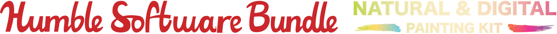 Humble Software Bundle: Natural & Digital Painting Kit
