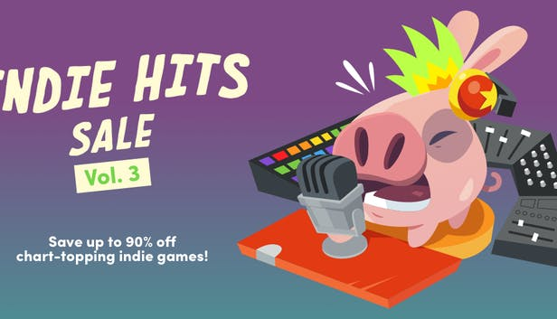 [Humble] Indie Hits Sale (No Man's Sky 50% off $29.99, Cuphead 25% off $14.99, Blasphemous 40% off $21.27, Wizard of Legend 50% off $7.99 & More)