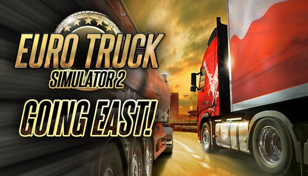 Buy Euro Truck Simulator 2 - Going East! from the Humble Store
