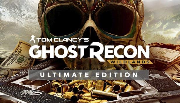 Buy Tom Clancy's Ghost Recon® Wildlands Ultimate Edition