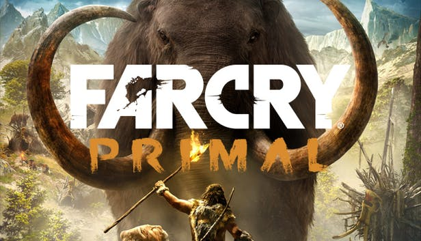 Buy Far Cry® Primal Standard Edition from the Humble Store