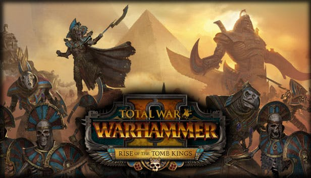 buy total war warhammer ii rise of the tomb kings from the