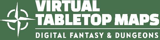 Humble RPG Book Bundle: Virtual Tabletop Maps: Digital Fantasy & Dungeons