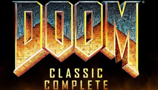 Buy DOOM® Classic Complete from the Humble Store