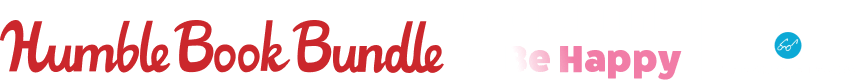 Humble Book Bundle: Cook, Drink, and Be Happy by Chronicle Books