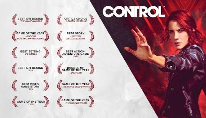 Control Standard Edition