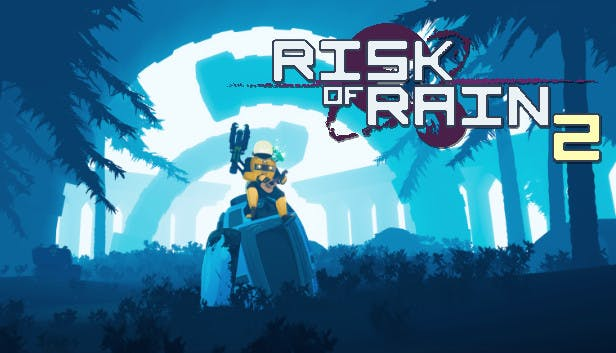 Buy Risk of Rain 2 from the Humble Store
