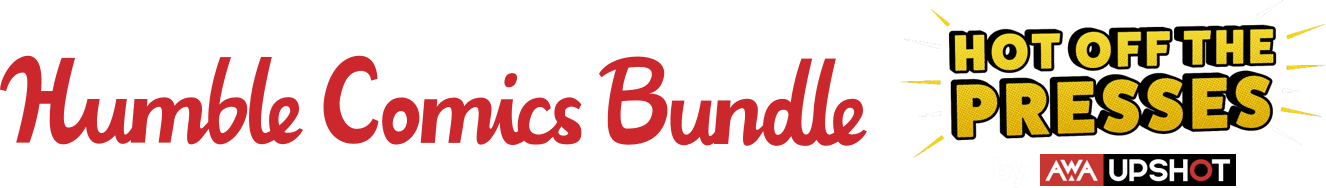 Humble Comics Bundle: Hot Off the Presses by Upshot/AWA Studio