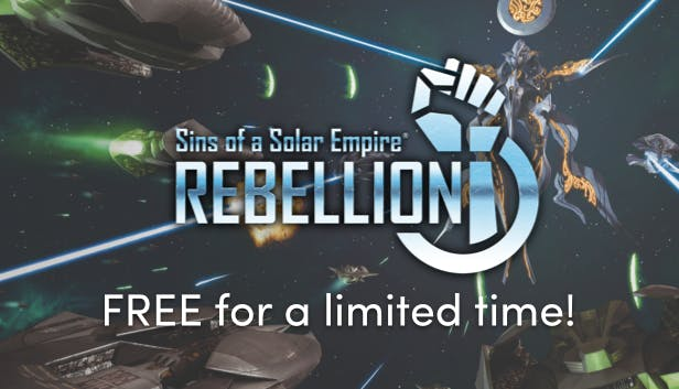 Get Sins of a Solar Empire: Rebellion for free